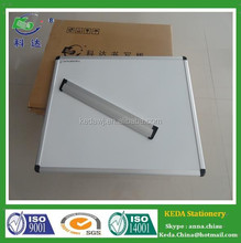Factory supply School and Office Waterproof Dry Erase White Board
