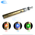 New trend 2018 innovation adjustable voltage 900mah e cig vape pen best e-cigarette kit