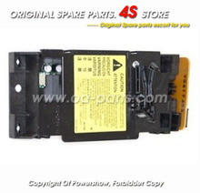 Original New for HP M1522N HP1522NF HP M1120 HP M1120 HP1120 Laser Scanner Assembly OEM#: RM1-4724-000CN RM1-4724 Printer Parts