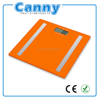Digital Weight Body Fat Scales Body Composition Analyzers with Accute and Long-term Care