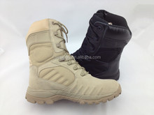 black/tan available C.G. delta ELITE force 8 inch waterproof military desert boots for combat