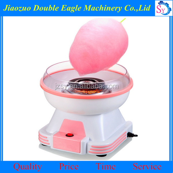 Best quality battery operated cotton candy machine/Spun Sugar maker