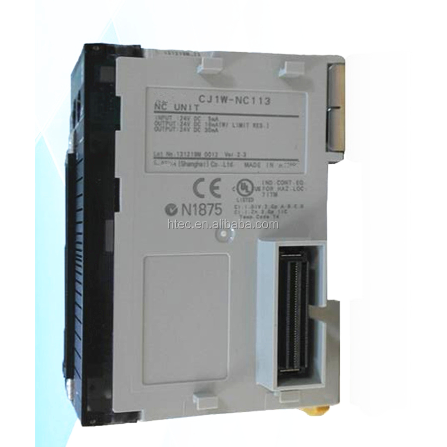 CJ1W-OD261 PLC output unit ,64 point