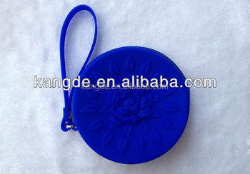 High Quality Silicone Handbag for Promotion Gifts with Competitve Price