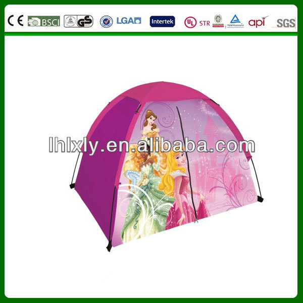 heat transfer printing kids' play pop up play tent