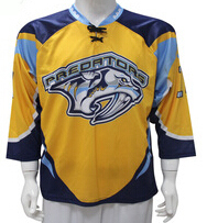 cheap custom sublimation ice hockey jersey shirts