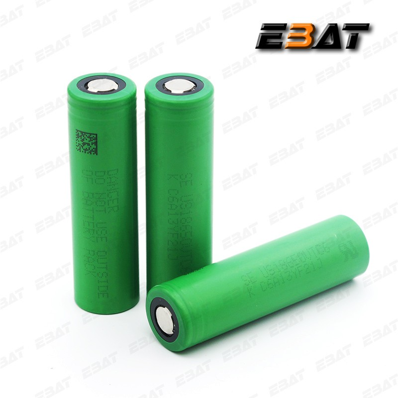 Original rechargeable 3000mAh li-ion battery for 3.7v 18650 li-ion for sony VTC6/vtc5/ctc4 battery
