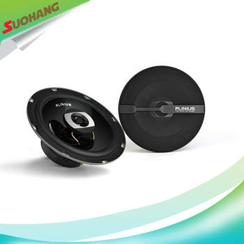 China Alibaba Manufacturer Wholesale 12v 6.5 Inch Coaxial Car Audio Speakers