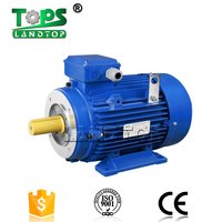 TOPS Y2 Series 3 phase 1HP Induction Electric Motor Price 2HP