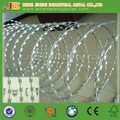 Factory Price Razor Barbed Wire /Razor Blade Wire