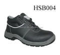durable quality widely used work force leather safety shoes S1P standard