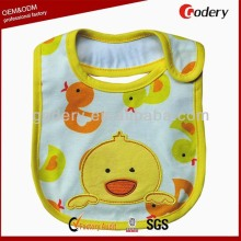 Hot Selling fabric to make baby bibs