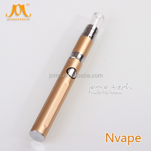 2015 hot selling hi-tech vaporizer dry herb wax wax cig wax Nvape,dry herb vaporizer pen, wax vaporizer pen wholesale