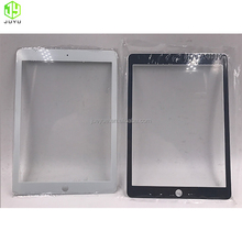 Hot selling Good Quality front Glass lens for ipad air 2 lcd screen Display replacement