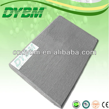 DYBM Fireproof Fiber Cement Board for Wall