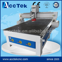 Hot style 3D double heads CNC Router/ multi spindle wood carving machine