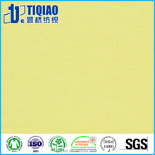 Tubular 100% cotton jersey knit fabric from China