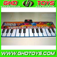 wholesale BO PIANO musical dance mat