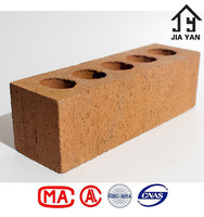 High quality exterior wall hollow block