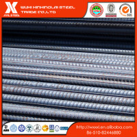 hot sale steel rebar used in bridge