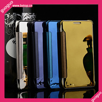 Luxury Mobile Phone Back Cover Case Fold Flip Wallet for Samsung Galaxy A5