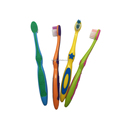 Hot Sale And Popular Family Personalized Kid Toothbrush