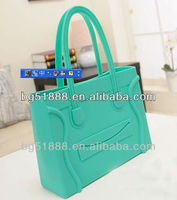 2016 Top Quality Silicone Shoulder Bag Italian Style Matching Shoes and Bags Wholesale Alibaba China Supplier