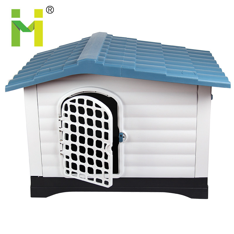 Insulated dog house plans for large dogs pet plastic outdoor pet house