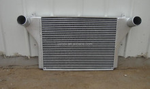 Heavy duty Truck spare parts high quality intercooler Dongfeng F82