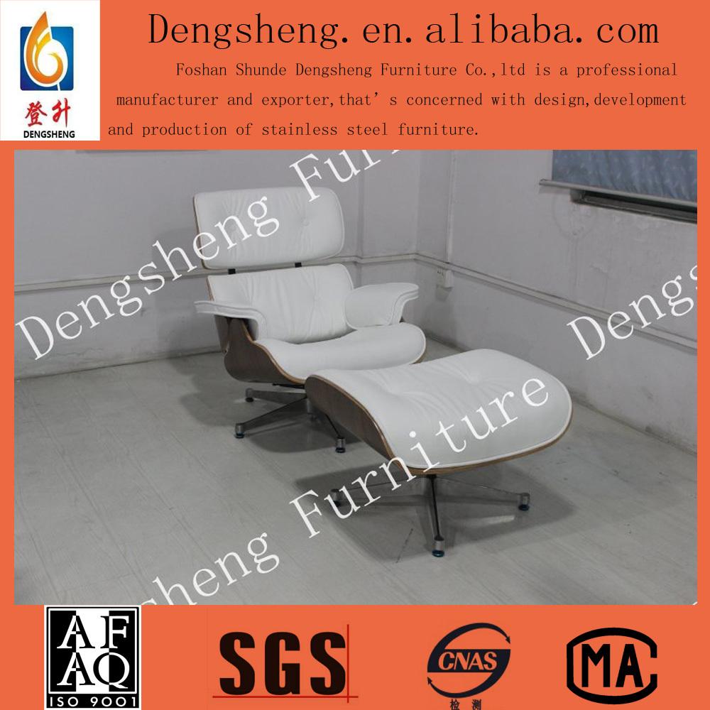 foshan m bel gro handel sessel mit fu st tze pu modernes design leder lehnstuhl wohnzimmer. Black Bedroom Furniture Sets. Home Design Ideas