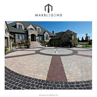 Wholesale Customized Design Natural Paving Stone For Construction Driveway