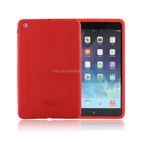 For iPad mini Silicone protective case