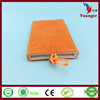China Supplier Alibaba OEM Promotion Universal Mini Solar Knit Phone Bag