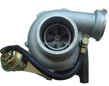 5316988719 Freightliner Turbocharger for Truck