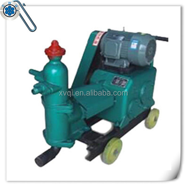 Prestressing Grouting Machine Mortar Pump( UB-3 ) For Bridge Post-tensioning Construction