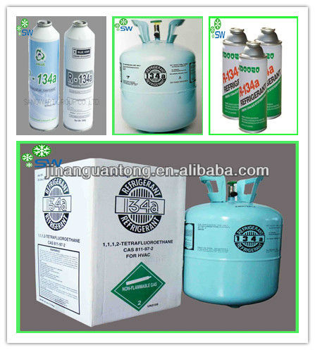 Air-conditioning R134a refrigerant sale