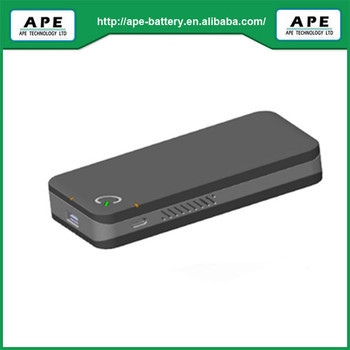7 In One Quick Charge 45W Power Bank
