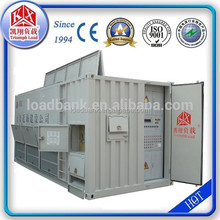 Generator dummy load bank up to 60MW with PC control