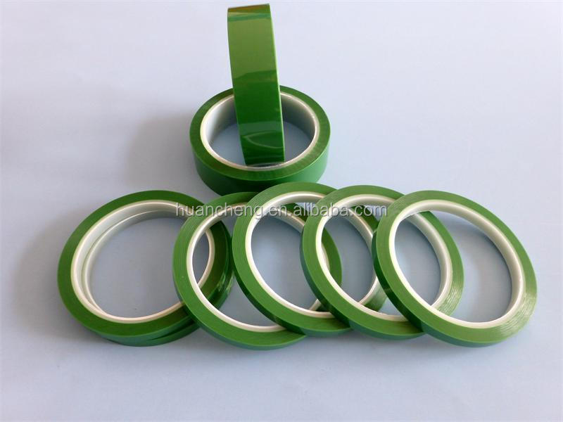 Polyester film electrical insulation tape