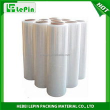 Clear Cast Packaging Shrink LDPE Nylon Stretch Wrap Film Roll