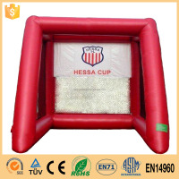 Fashionable Inflatable Football Goal