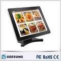 Factory price windows system pos machine price with low consumption AIO-1789