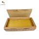 41.5*19.5cm 100% Beeswax Foundation Sheet
