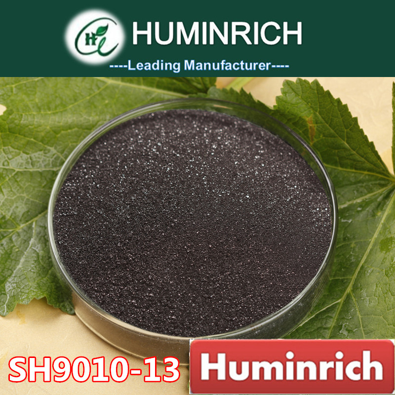 Huminrich Potash Fulvic Acids Humus Plus Organic Fertilizer