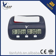 Club Factory price for KK9908 digital chess game clock for sale
