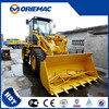 compact tractor front loader LiuGong ZLG50CN wheel loader zl50