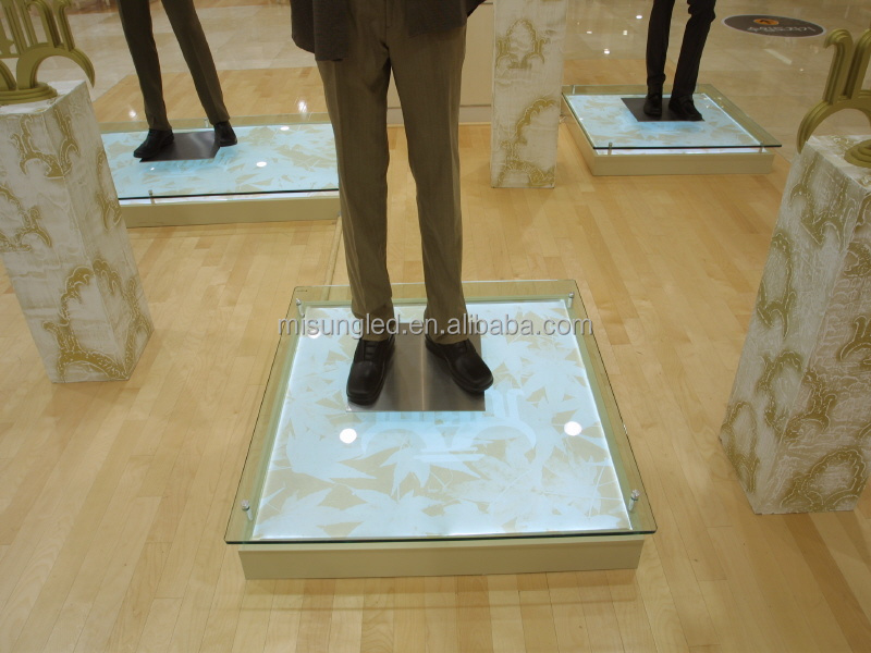 best selling products Croatia mannequin display panel flooring display panel