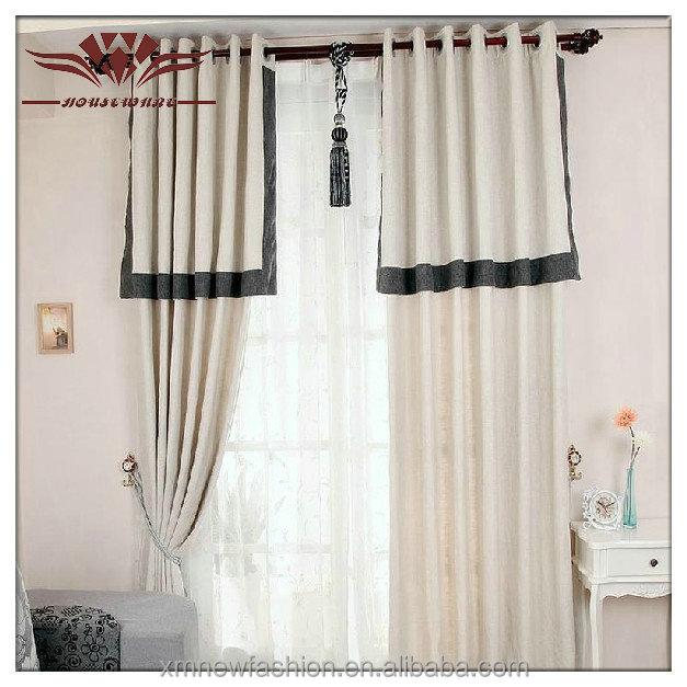 Elrene essex della finestra gommino trattamento raccolta - Tende per doccia in lino ...