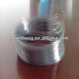 High Purity Stranded Molybdenum Wires edm moly cutting wire in stock for sale