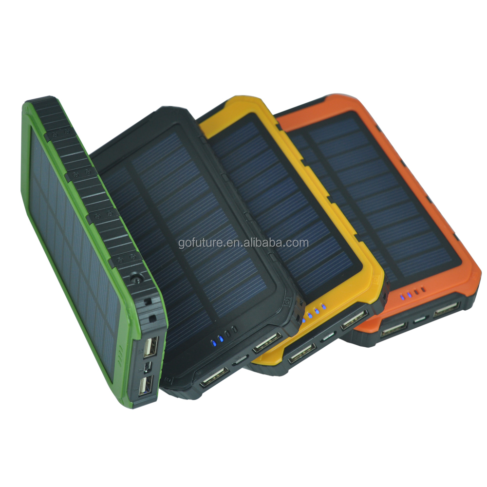Harga Jual Power Bank Advance 10000mah Magnetic Masking Tape Powerbank Wellcomm 2015 New Waterproof Solar